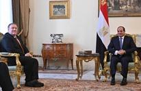 سامح شكري: طلبت من بومبيو زيادة المساعدات الأمريكية لمصر