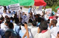 فعاليات بذكرى 100 يوم على إغلاق مركز علماء بموريتانيا (صور)