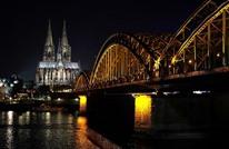 ألماني يدهس 4 أجانب في ليلة رأس السنة