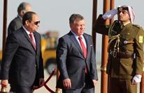 هآرتس: تطبيع الإمارات اختبار لمصر والأردن.. من يأخذ التاج؟