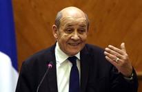 فرنسا تعلن عودة سفيرها لأنقرة وتوجه انتقادا حادا متزامنا