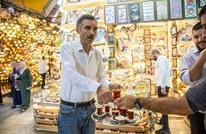 الشعب التركي الأكثر استهلاكا للشاي في العالم (صور)