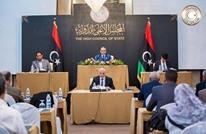 """تصعيد ليبي جديد ضد لبنان بسبب واقعة """"حرق العلم"""""""