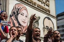 341 انتهاكا بحق الحريات الإعلامية في مصر خلال 2018