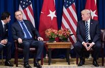 محادثة بالفيديو لأردوغان وترامب عن ليبيا وسوريا (شاهد)