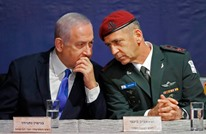 انتقاد إسرائيلي لطريقة اتخاذ القرارات العسكرية أمام حماس