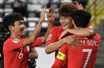كوريا الجنوبية تهزم الصين وتحسم صدارة مجموعتها (شاهد)