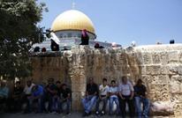 رئيس الشاباك يزور الأردن.. دعوات لرفض التفاوض حول الأقصى