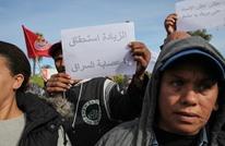 بدء إضراب عام في تونس لطلب زيادة الأجور.. والحكومة تحذر