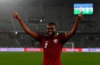 قطر تتغلب على السعودية بهدفين وتتصدر مجموعتها (شاهد)