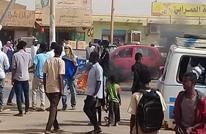سياسي سوداني: البشير لن يفعل ما فعله السيسي بالمصريين