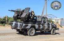 مسلحو الغرب الليبي يد واحدة ضد حفتر.. هل سيستمر تحالفهم؟
