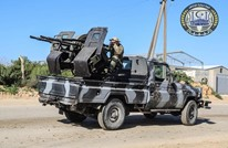 آخر تطورات معارك طرابلس.. طرد قوات حفتر من معسكر اليرموك