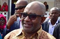 رئيس جزر القمر ينفي وجود اعتقالات سياسية في بلاده