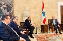لقاءات مصرية لبنانية على هامش قمة بيروت.. ما هدفها؟ (صور)