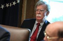 هل تمثل سياسة بولتون العسكرية خطرا على الشرق الأوسط؟