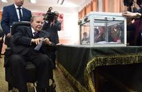 """""""مجتمع السلم"""" الجزائرية تعلن مشاركتها في انتخابات الرئاسة"""
