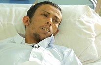 """""""الحوثي"""" تنشر فيديو لأسير سعودي يدعو لعملية تبادل (شاهد)"""