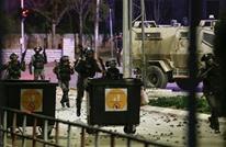 الاحتلال يسلم عائلة البرغوثي إخطارا بهدم منزلها برام الله