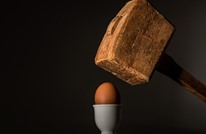 تعرفي على أفضل طريقة لتقشير البيض المسلوق (تفاعلي)