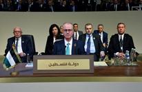 الحكومة الفلسطينية تقدم استقالتها رسميا للرئيس عباس