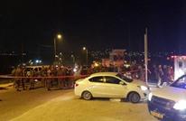 شهيد برصاص الاحتلال إثر محاولة طعن جنوب نابلس (شاهد)