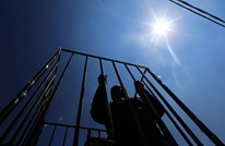 إصابة معتقل فلسطيني بفيروس كورونا بسجون الاحتلال