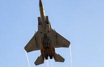 غليون: إسرائيل معنية بتصفية وجود إيران العسكري في سوريا