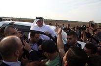 استكمالا لجهود التهدئة.. العمادي وميلادينوف يصلان غزة