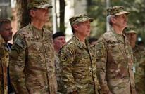 بدء الانسحاب الرسمي لأمريكا والناتو من أفغانستان