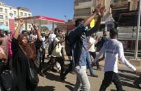 """مظاهرات جديدة بالخرطوم.. و""""علماء المسلمين"""" يعلق (شاهد)"""