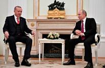 FT: صبر بوتين ينفد في إدلب وصدع بتحالفه مع أردوغان