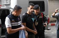 """ضغوط على الفيفا لمنع ترحيل """"العريبي"""" من تايلند إلى البحرين"""