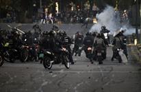 موسكو تتهم واشنطن بمحاولة زعزعة الاستقرار في فنزويلا