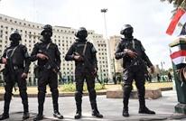 """الداخلية المصرية تعلن مقتل """"12 مسلحا"""" في القاهرة"""