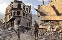 """70 ألف قتيل وجريح في حرب اليمن منذ بدء """"عاصفة الحزم"""""""