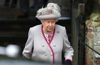 كيف علق الملك عبد الله عندما رافق ملكة بريطانيا بسيارتها؟