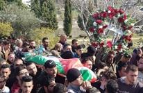 فلسطينيون يشيعون أسيرا توفي بسجون الاحتلال (شاهد)