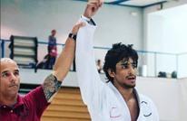 بطل الجوجيستو بالكويت يرفض مواجهة لاعب إسرائيلي (شاهد)