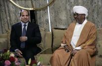 لماذا يقلق السيسي من الاحتجاج الشعبي في السودان؟