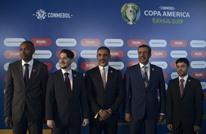 صحيفة سعودية تسخر من انضمام قطر لكوبا أمريكا ونشطاء يردون