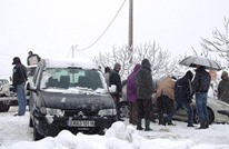 خسائر مادية وبشرية بسبب الفيضانات والثلوج بعدة مناطق بالجزائر