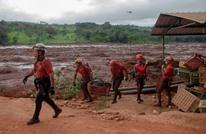 ارتفاع عدد ضحايا انهيار سد بالبرازيل إلى 58 قتيلا