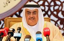 """هكذا علقت البحرين على اتخاذها محطة لانطلاق """"صفقة القرن"""""""