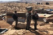 مخطط إسرائيلي لتهجير آلاف الفلسطينيين في النقب المحتل