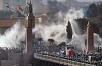 """مصر: الذكرى الثامنة لـ""""الشعب ركب يا فندم"""".. ماذا قال نشطاء؟"""