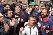 """باسم ياخور و""""أبو غالب"""" على طوابير الغاز في سوريا (شاهد)"""