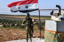 هل تكون سراقب بريف إدلب وجهة قوات الأسد القادمة؟