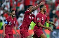 صحافة السيسي تقلل من فوز قطر والمعارضون يحتفون