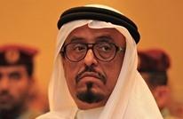 """خلفان يعلق على تغريدة باسمه """"تهين"""" السعوديين"""